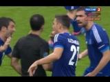 Чемпионат Европы 2012 г. Часть 4