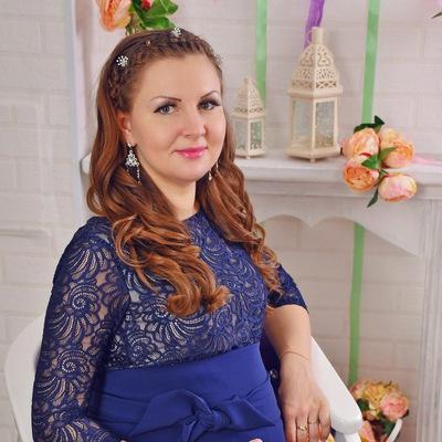 Мария Володченко