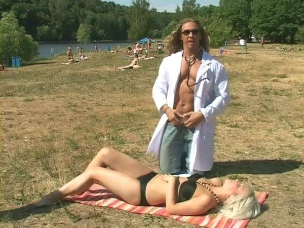 Секс с Анфисой Чеховой, 4 сезон, 15 серия. Секс-потенциал