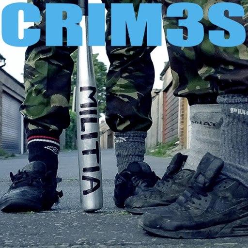 CRIM3S альбом Militia