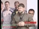 В Чечне прошла необычная спартакиада Чечня