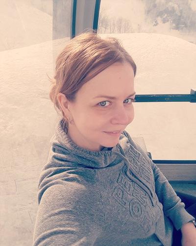 Елена Минакова
