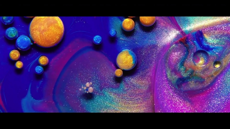 COLORS Experimental Video by Thomas lanchard Using Color music gifart