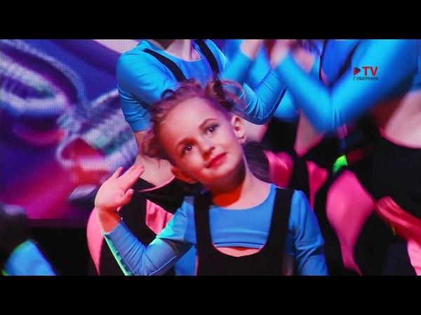 Ты в Эфире Танцевальная шоу группа Lisa Лялечка смотреть онлайн без регистрации