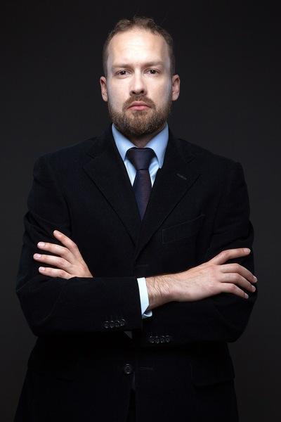Михаил Калитин