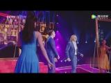 «Пісня про рушник» -Діма Скалозубов та Джимі