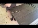 5 Minutes to Better Bushcraft Pot Hanger