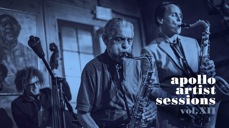 Apollo Artist Sessions Vol. XII: Che Pope Preservation Hall Jazz Band