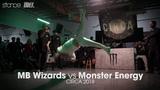 MB Wizards vs Monster Energy finals .stance CIRCA 2018 x UDEFtour.org
