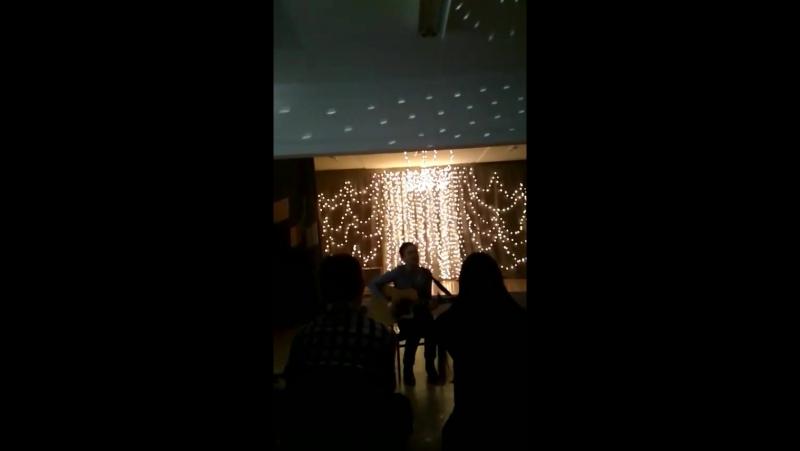 Эрик Кагарманов - Боли Больше Нет (Homecoming 08/01/18)