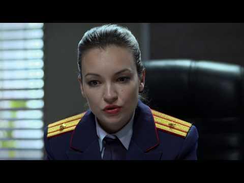 Тайны следствия 16 сезон 7 фильм Последний вызов 2 серия 2016 Детектив @ Русские сериалы