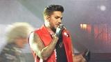 Queen + Adam Lambert - Seven Seas Of RhyeTie Your Mother Down 17.06.2018 Telenor, Oslo, Norway