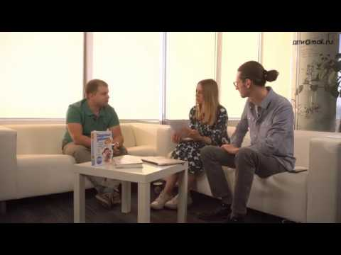 Диалог с педиатром Сергеем Бутрием: главные вопросы о детском здоровье