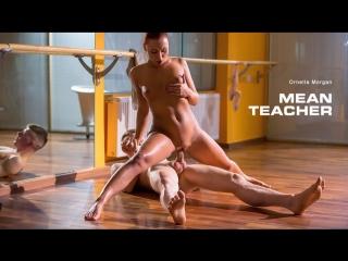 Morgan Rodriguez aka Ornella Morgan (Mean Teacher) sex porno