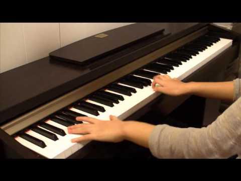 VIXX 빅스 - Piano Medley 피아노 메들리 (자장가 ver.)