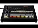 The Roland TR-808 Rhythm Composer