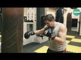Самостоятельно отрабатываем удары на груше - Как стать боксером за 10 уроков #10