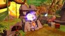 Cemu 1.12.2 4k IR | Skylanders Imaginators - Crash Bandicoot Gameplay