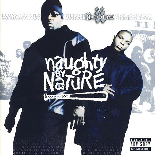 Naughty By Nature альбом Iicons