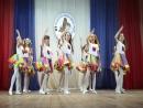 Танец Капелька, танцевальный коллектив СОШ №3 Позитив руководитель Татьяна Конюхова