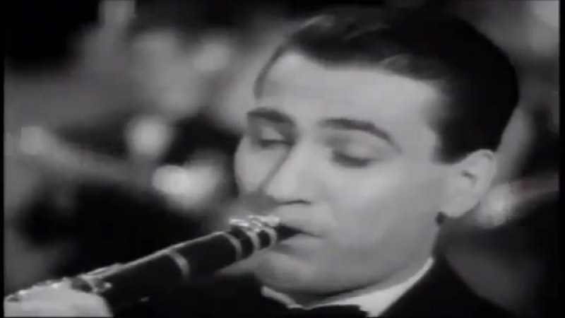 Artie Shaw And His Orchestra (1939) (Short Film)