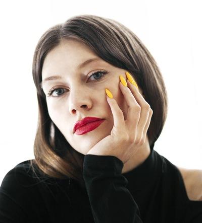 Юлия Ориша