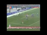 UEFA CUP 2008-09. Hertha Berlin - Galatasaray (full highlights)