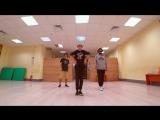 Танец под песню Время и Стекло - ТОП  (Boyko Beast & Танцующий Чувак и Madnass)