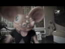 DEADMOUS5 WITH ROB SWIRE Monophobia MTV NEO