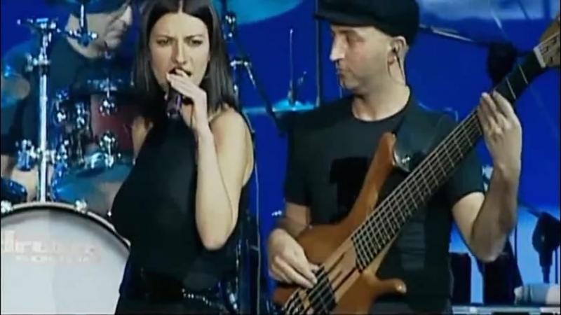 ASCOLTA IL TUO CUORE-World Tour 2001-2002 - Laura Pausini Videos Clip