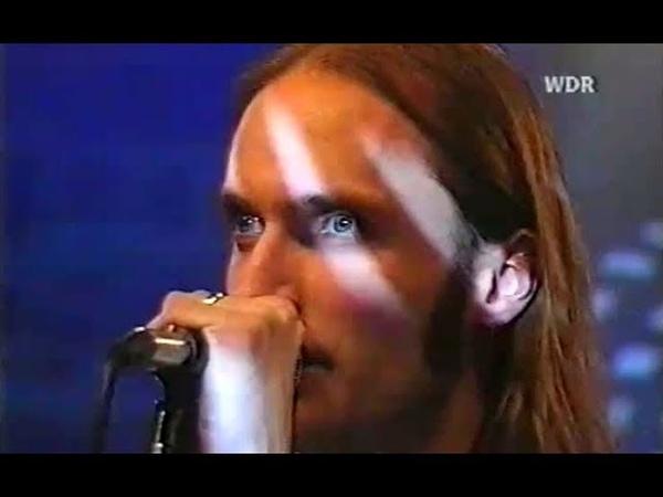 Tiamat - Düsseldorf 16.04.1995 (TV)