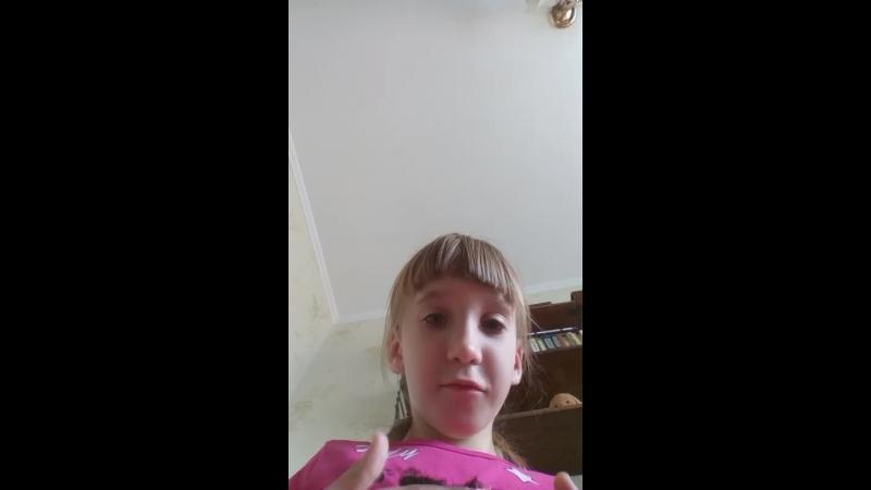 Виолетта Хурсанова - Live
