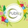 """Рекламно-информационное агентство """"Publicity"""" ©"""