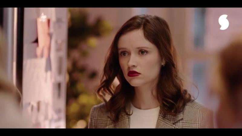 Skam France 2 сезон 13 серия. Часть 1 (ON DIRA RIEN)