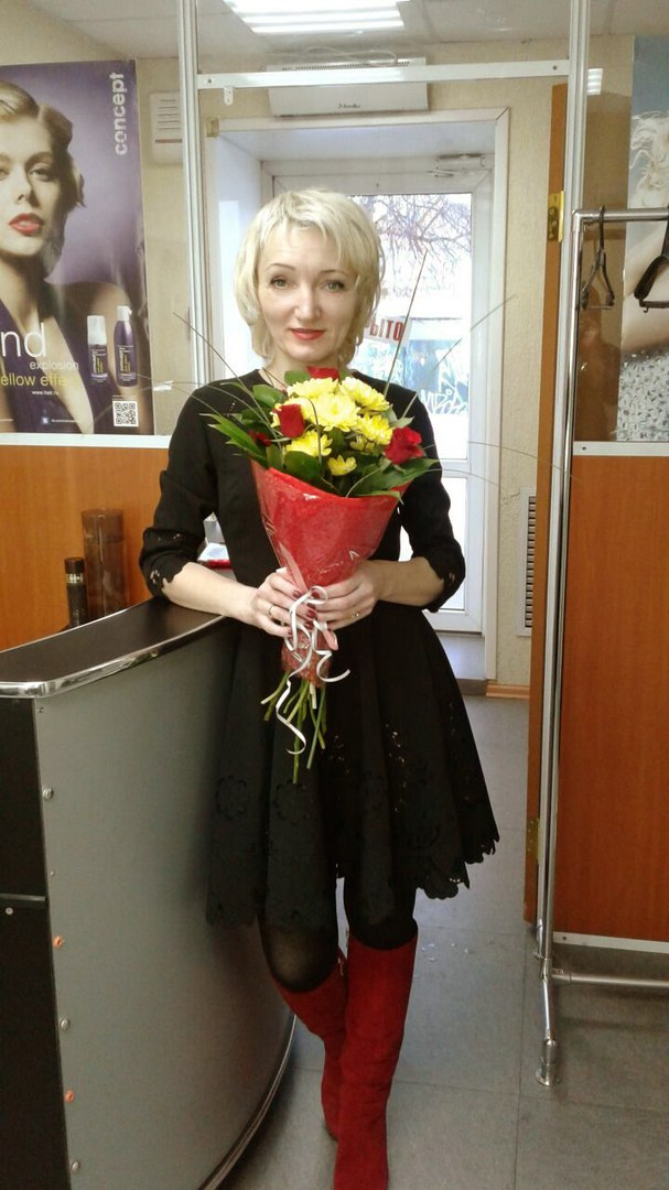 Elena Mischenko, Komsomolsk-na-Amure - photo №1