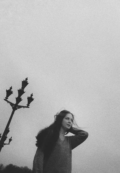 Ksenia Negoda