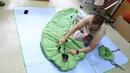 Спальный мешок Splav Capsule 200 Climashield®