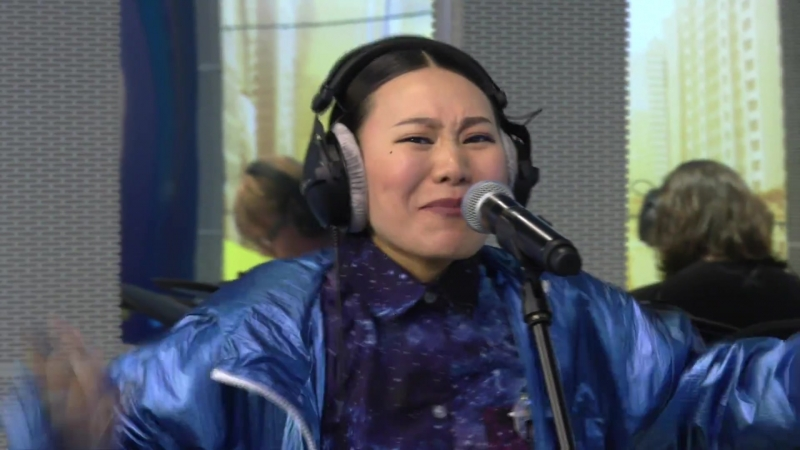 Ян Гэ - Два Билета (LIVE Авторадио)