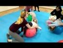 Танцы для малышей 2 годика фитнес гимнастика детская йога танцы. Занимаемся в группе вместе с мамами 😍 . Хотите с нами З