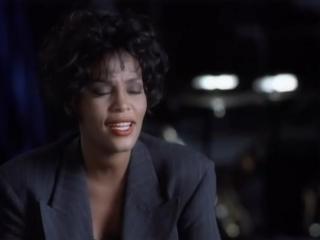 Whitney Houston - I Will Always Love You (из к/ф Телохранитель)