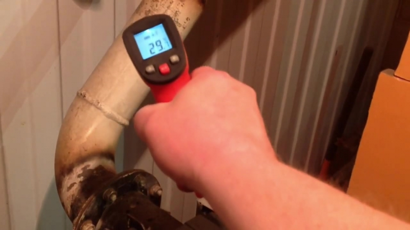 Отопление брикетами RUF котлом DAKON DOR 24 ЕвроДрова 3