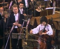 Oleg Kagan and Natalia Gutman play Schnittke Concerto Grosso no. 2 - video 1985