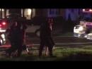 СМИ сообщают о взрыве в американском городе Норт-Хейвен