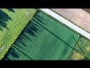 Ветрогенераторы с птичьего полета