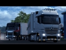 ETS2 MP/SP ALL DLC vk/sodagame