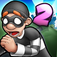 Install  Robbery Bob 2: Double Trouble [MOD]