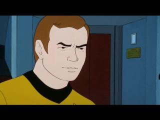 Star Trek TAS 2x03 Las bromas de la computadora