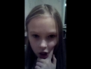 Аня Горностай - Live