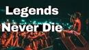 XXXTENTACION Tribute Video Legends Never Die Remedy Of A Broken Heart 1998 2018 PrayForX