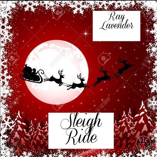 Ray Lavender альбом Sleigh Ride